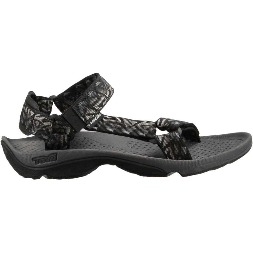 TEVA Men's Hurricane 3 Sandals - GREY