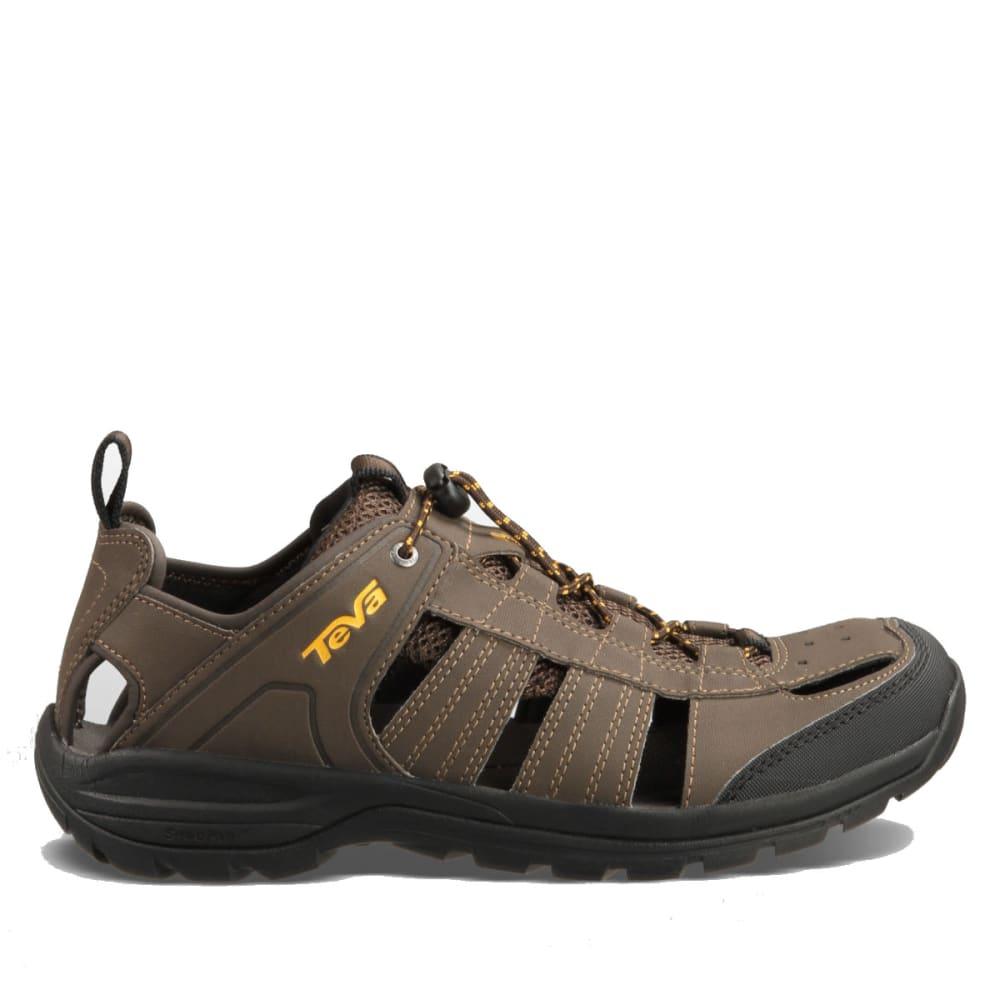 TEVA Men's Kitling Sandal - COFFEE