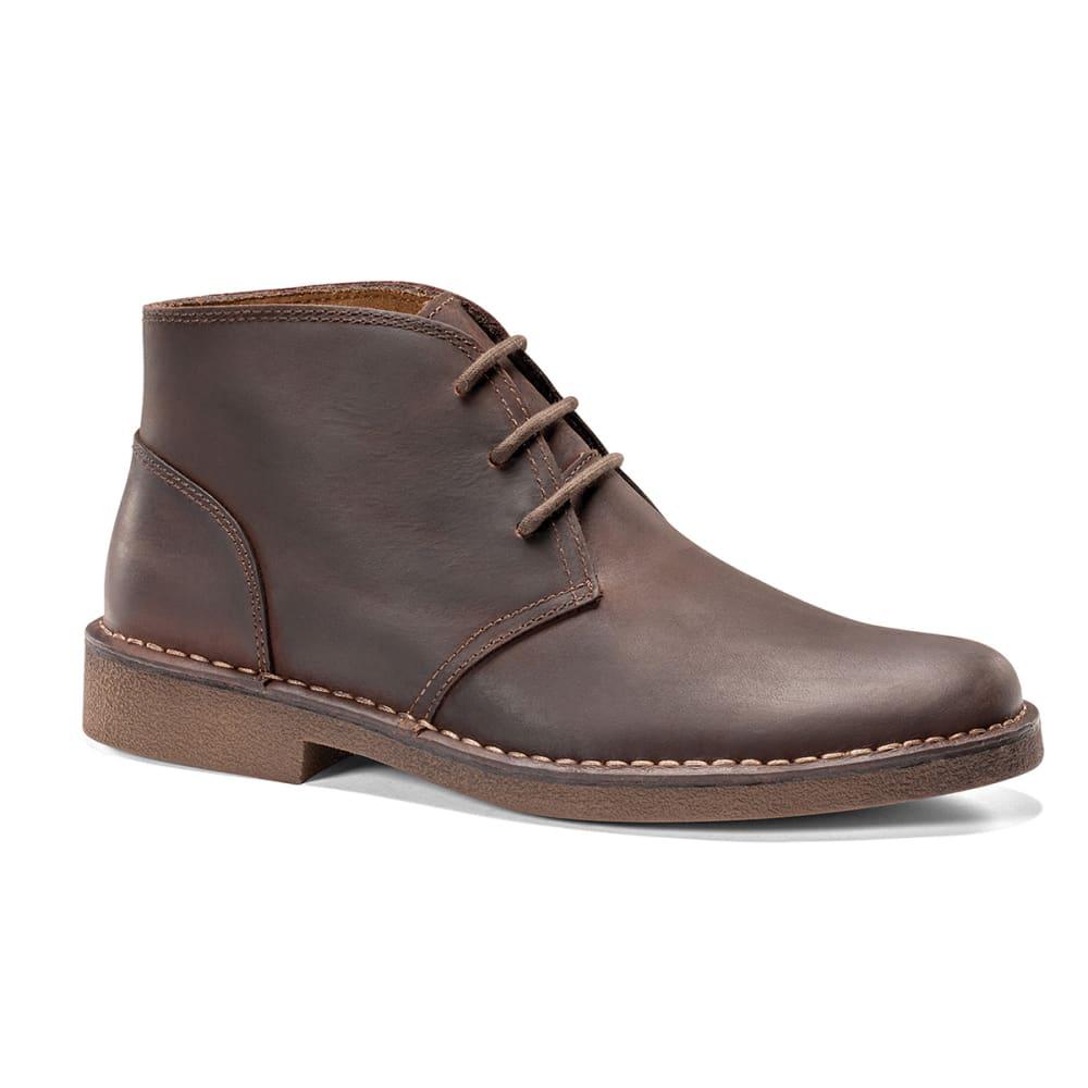 DOCKERS Men's Tussock Chukka Boots - MOREL