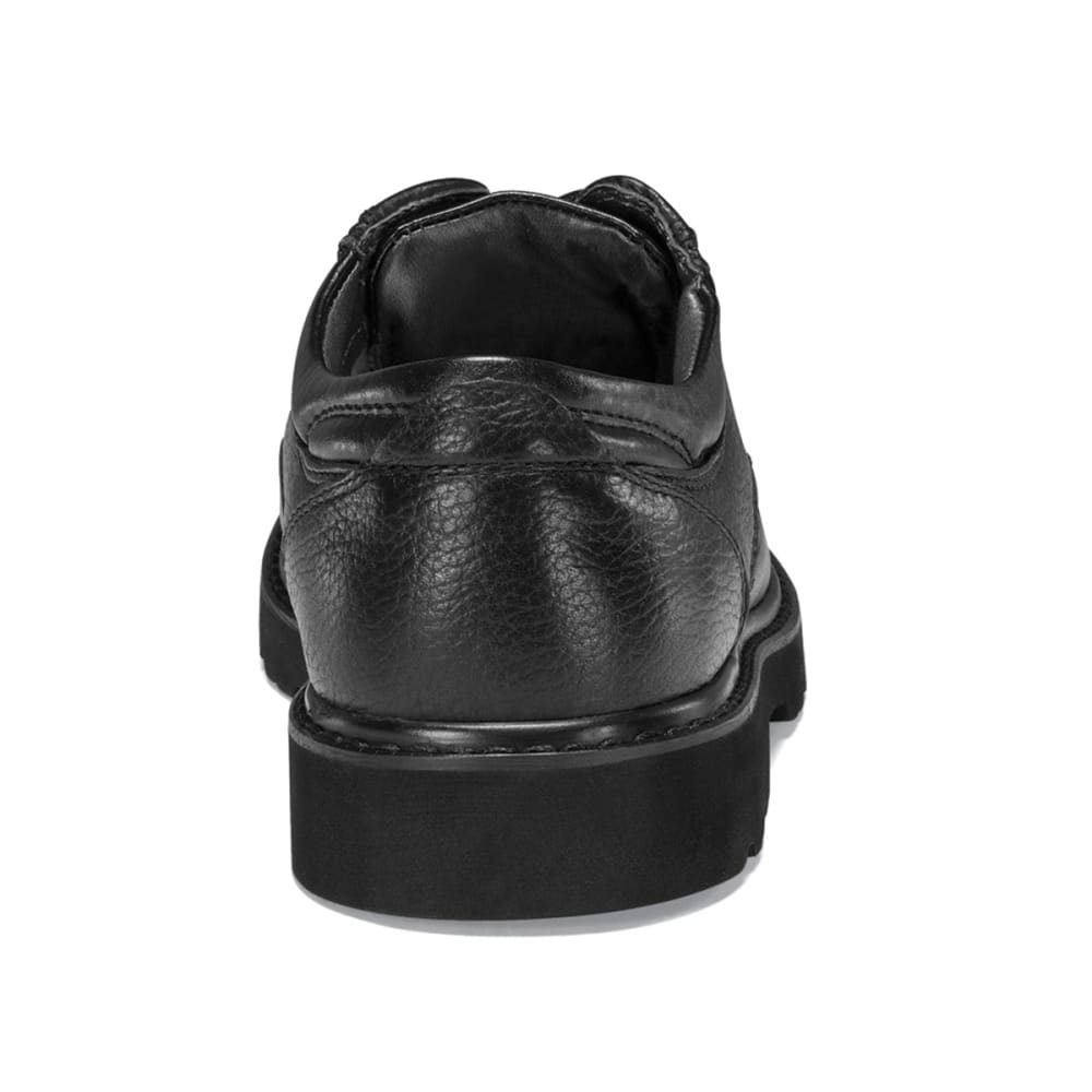 DOCKERS Men's Shelter Shoes - BLACK