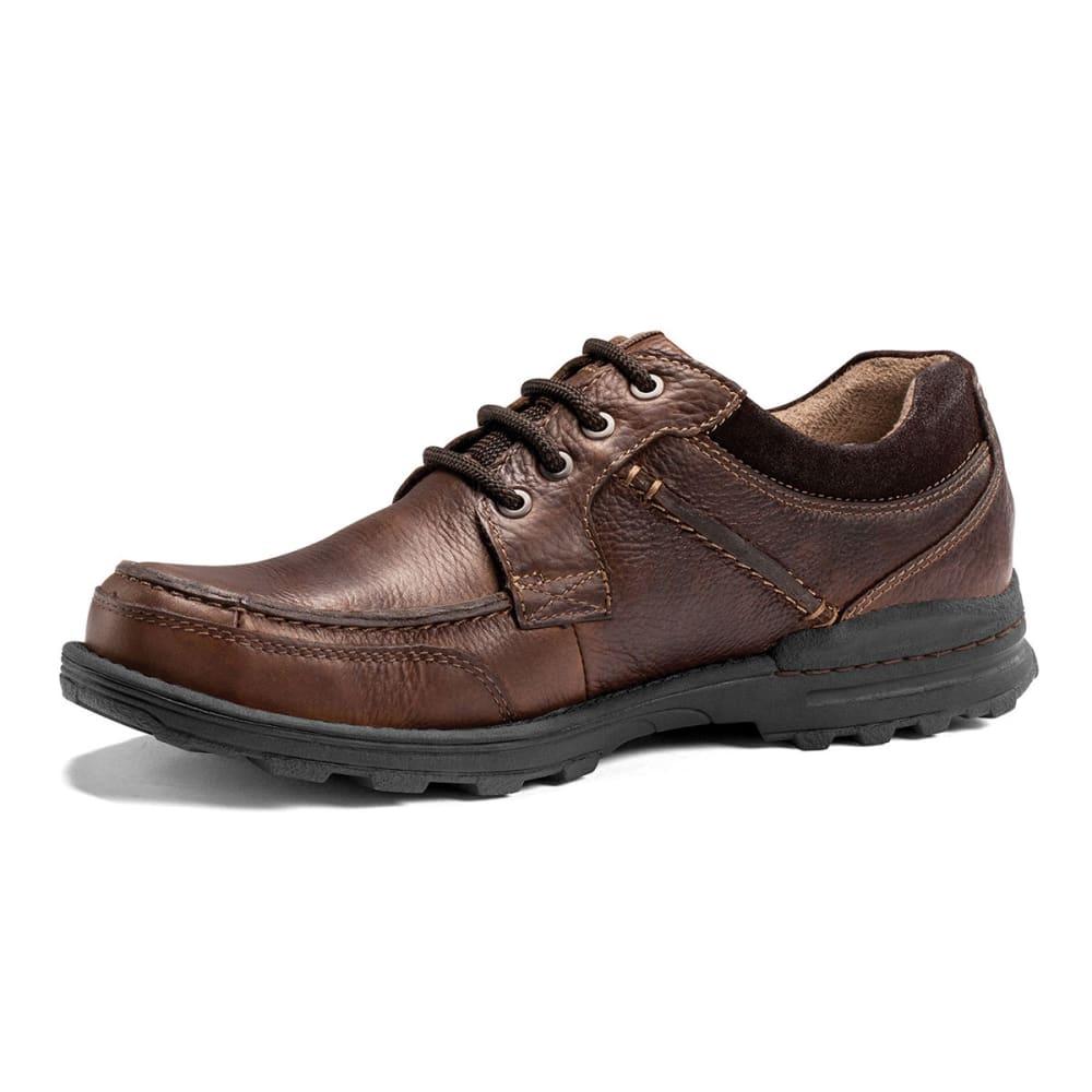 DOCKERS Men's Pimlico Moc Toe Shoes - BRN 9031117