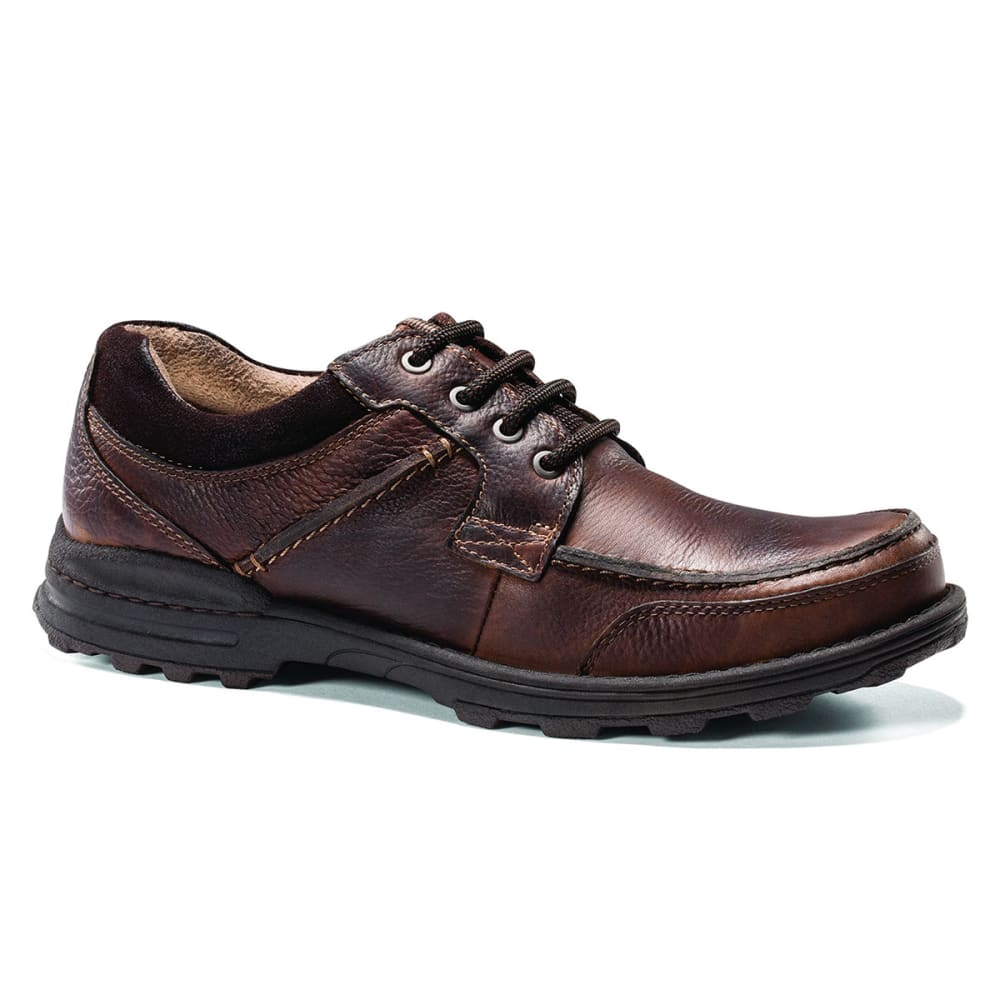 Dockers Men's Pimlico Moc Toe Shoes - Brown, 8
