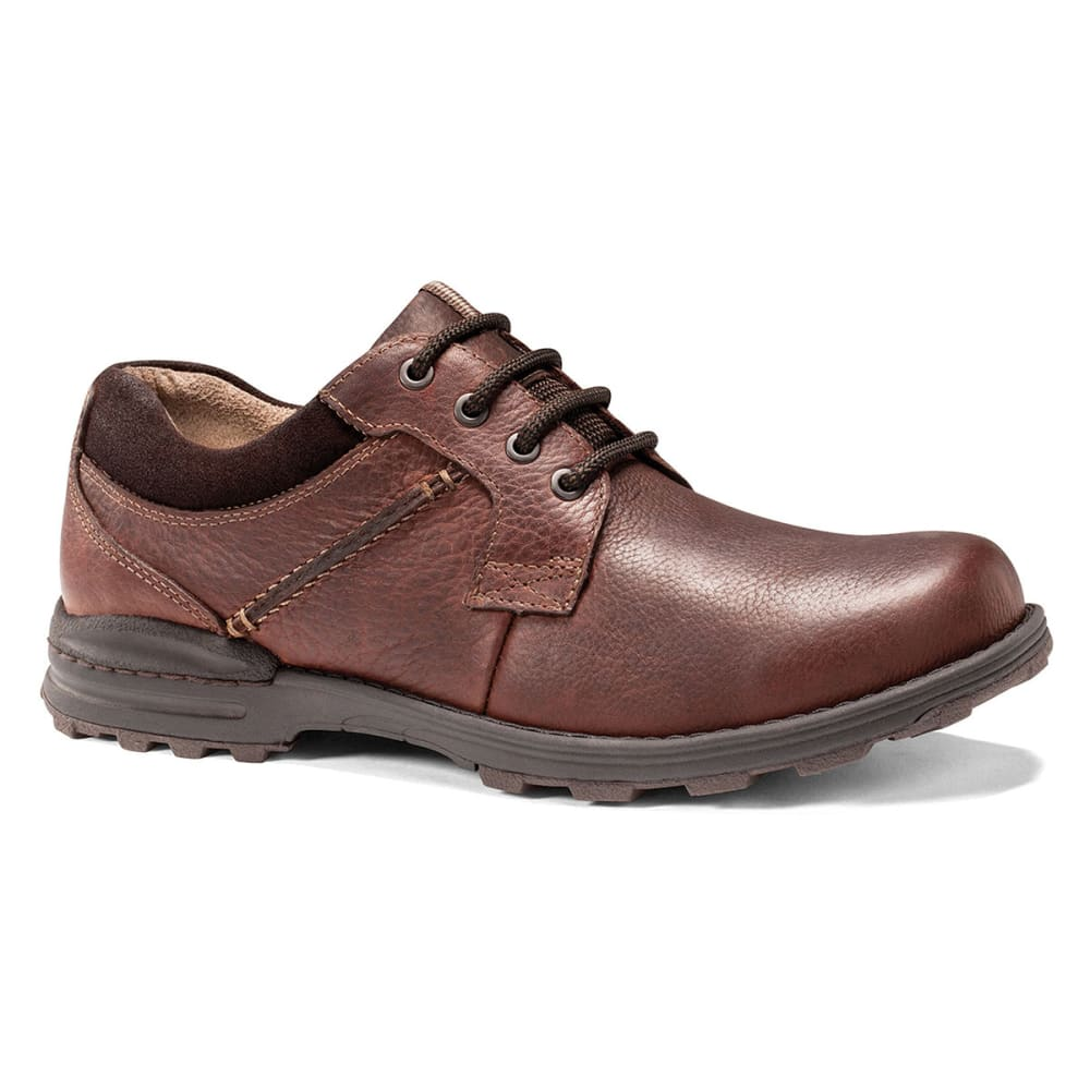 Dockers Men's Suffolk Oxford Shoes - Brown, 11.5