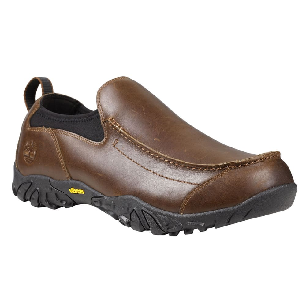TIMBERLAND Earthkeepers Men's Gorham Slip-On Shoes - DARK BROWN