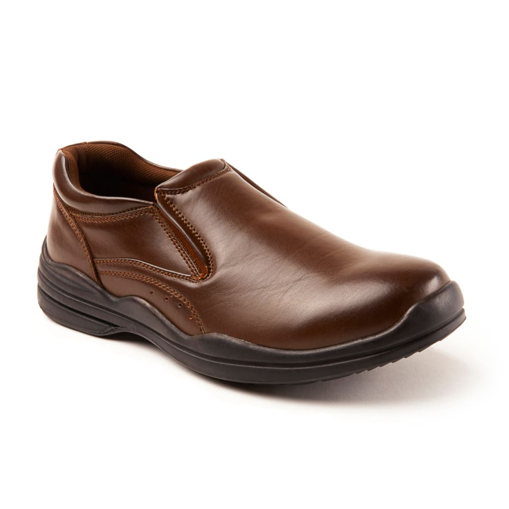 DEER STAGS Men's Goal Slip-On Shoes 9W
