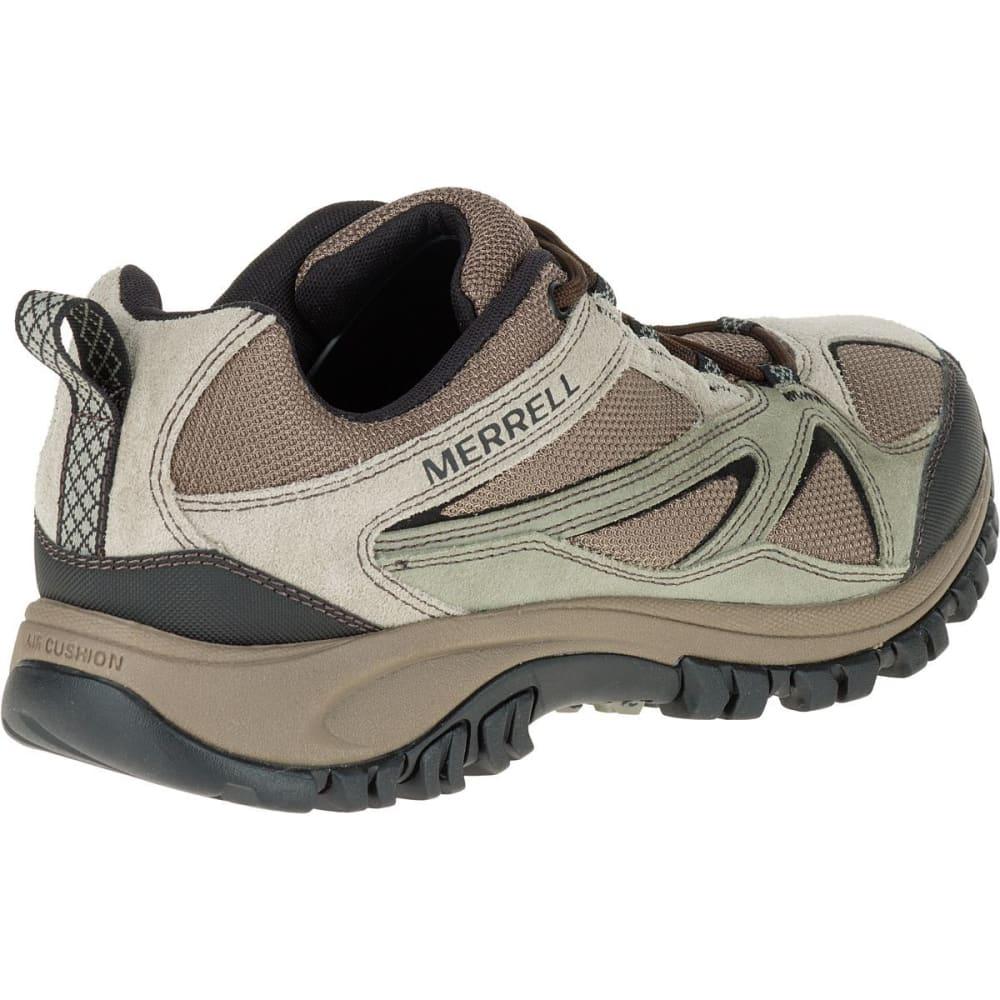 MERRELL Men's Phoenix Bluff Hiking Shoes, Putty - PUTTY