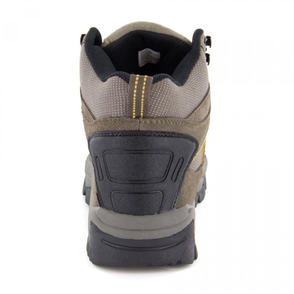 NORTHSIDE Men's Snohomish Mid Waterproof Hiker Boots - BROWN