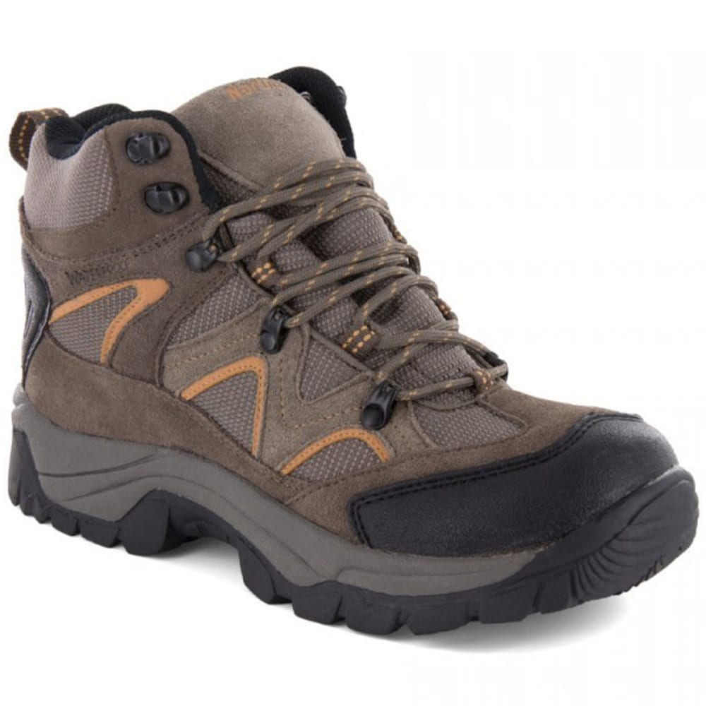 NORTHSIDE Men's Snohomish Mid Waterproof Hiker Boots 11