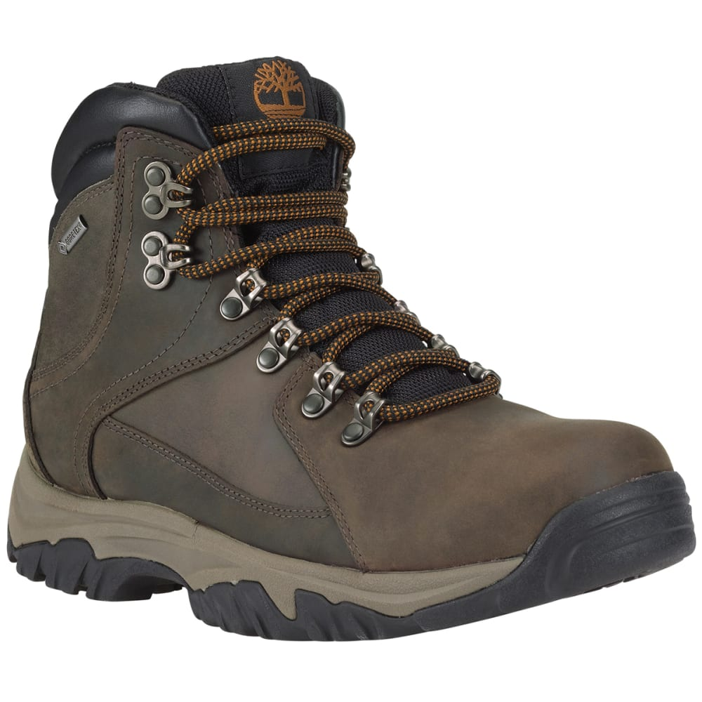 TIMBERLAND Men's Thorton Mid Gore-Tex® Membrane Hiking Boots - DARK BROWN