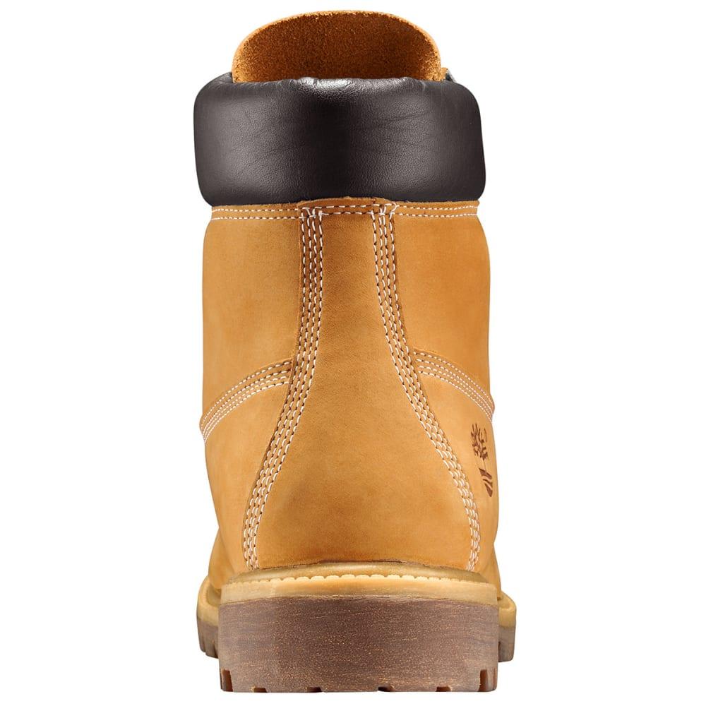 """TIMBERLAND 10061 Men's 6"""" Premium Waterproof Boot, Medium Width - TAN"""