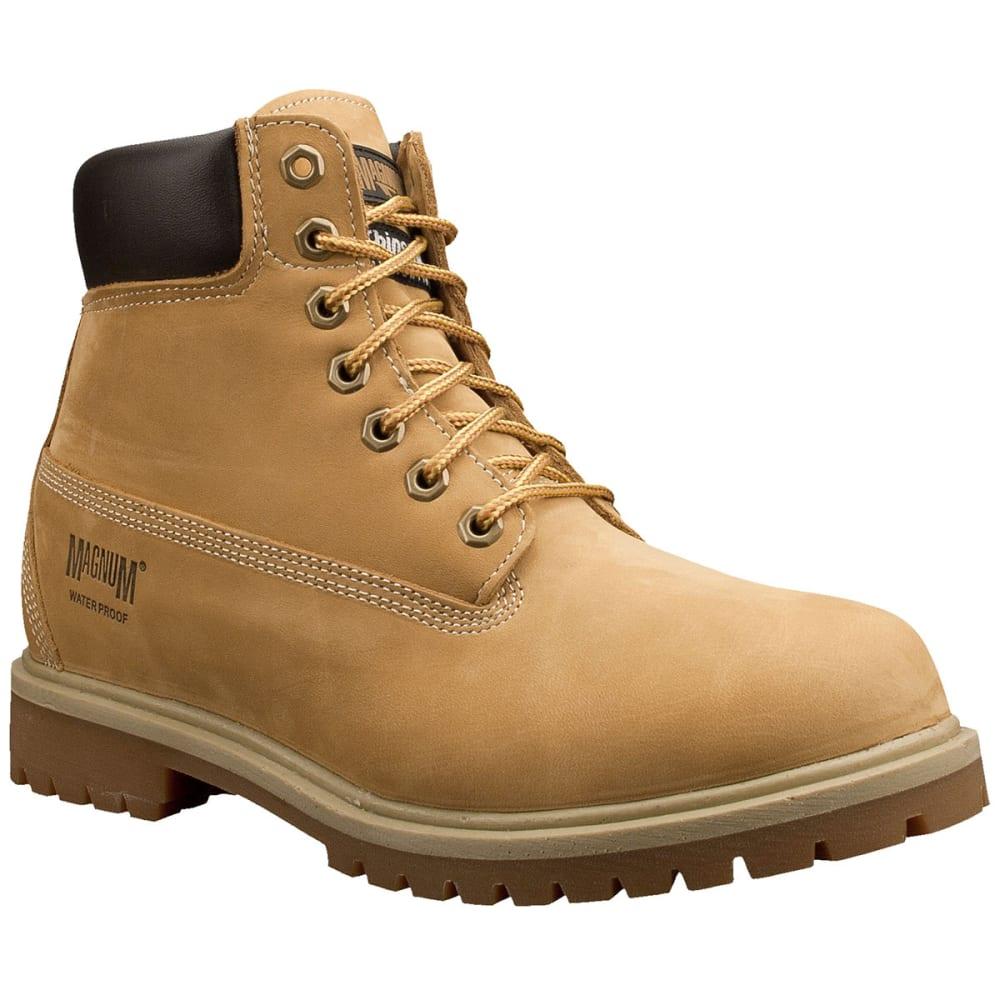 MAGNUM 7817 M Foreman 6 in. Waterproof Boots - Medium Width 7
