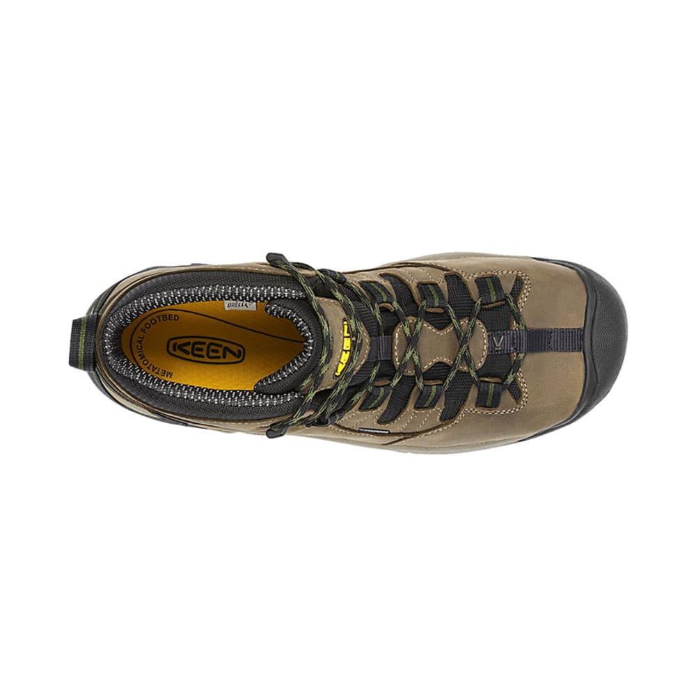 KEEN Men's Detroit Mid Boots - BRINDLE