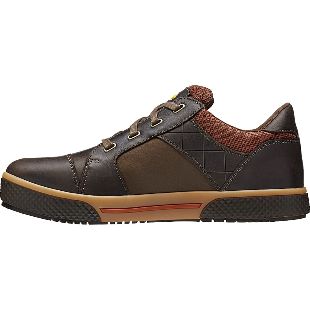 KEEN Men's Destin Low Shoes - CASCADE BRN/ BOMBAY