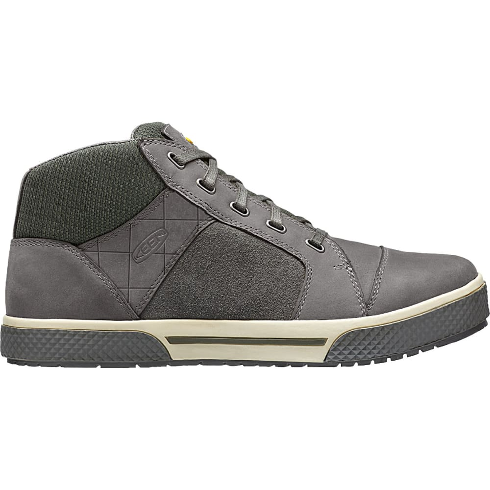 KEEN Men's Destin Mid Shoes - CHARCOAL