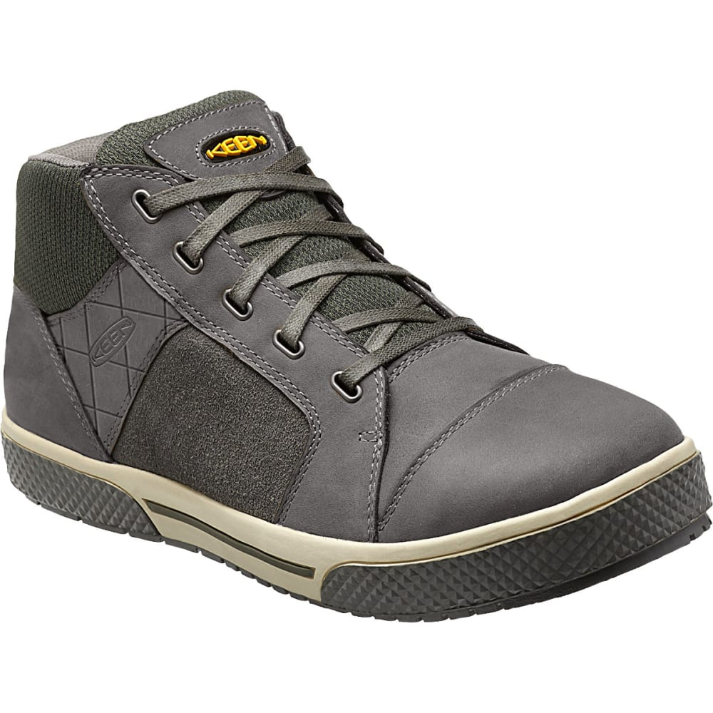 KEEN Men's Destin Mid Shoes - CHARCOAL