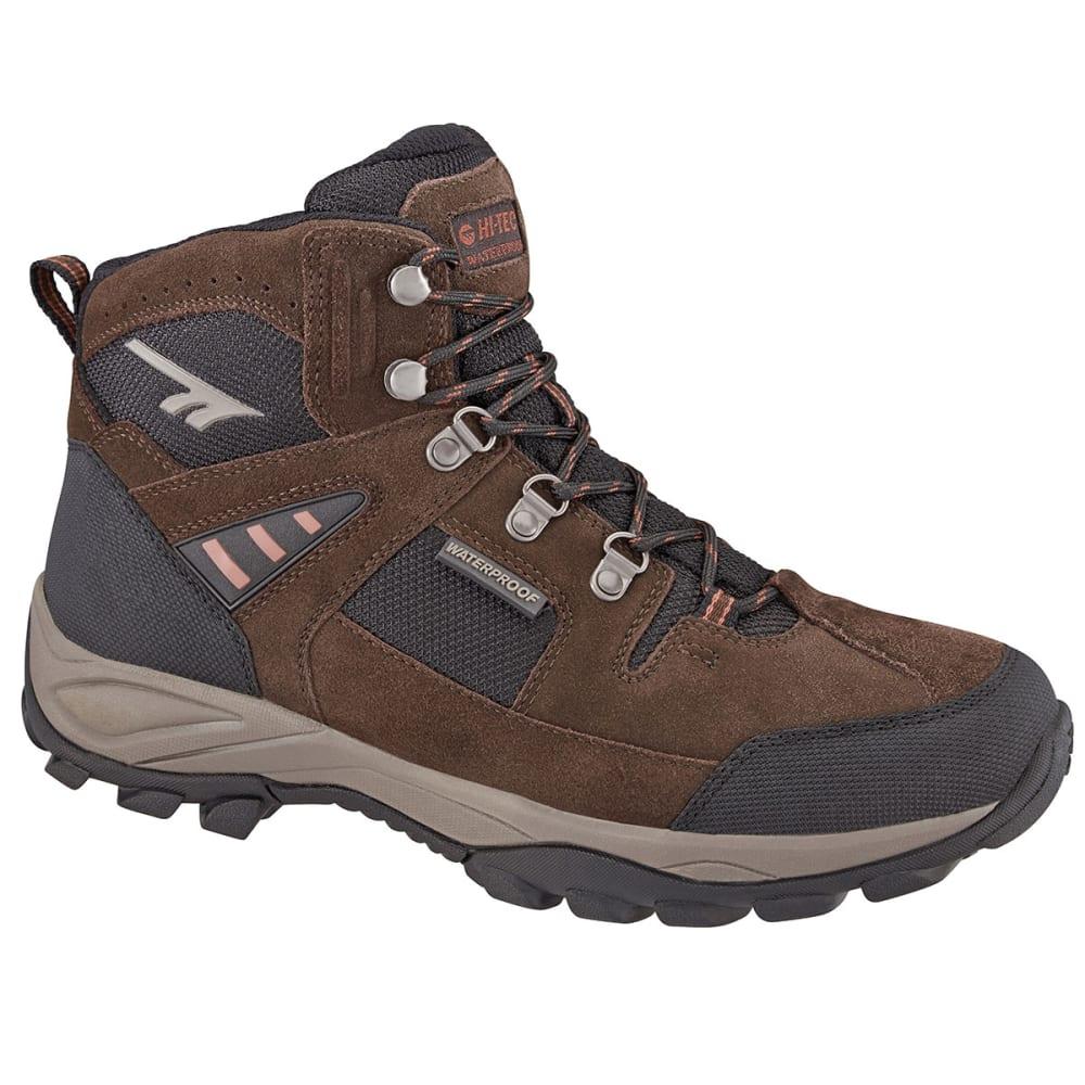 HI-TEC Men's Deco Pro Mid ST Waterproof Boots 7