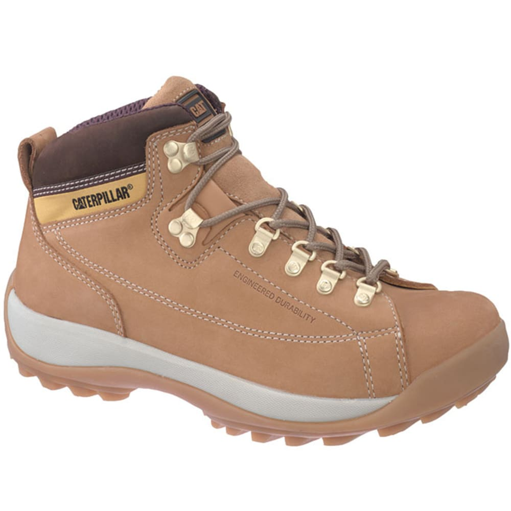 CAT Men's Active Alaska Boots - HONEY