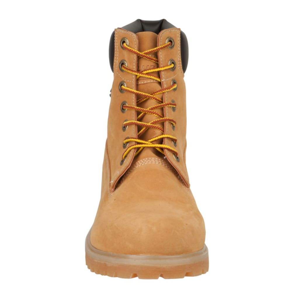 LUGZ Men's Convoy Water-Resistant Boots - WHEAT