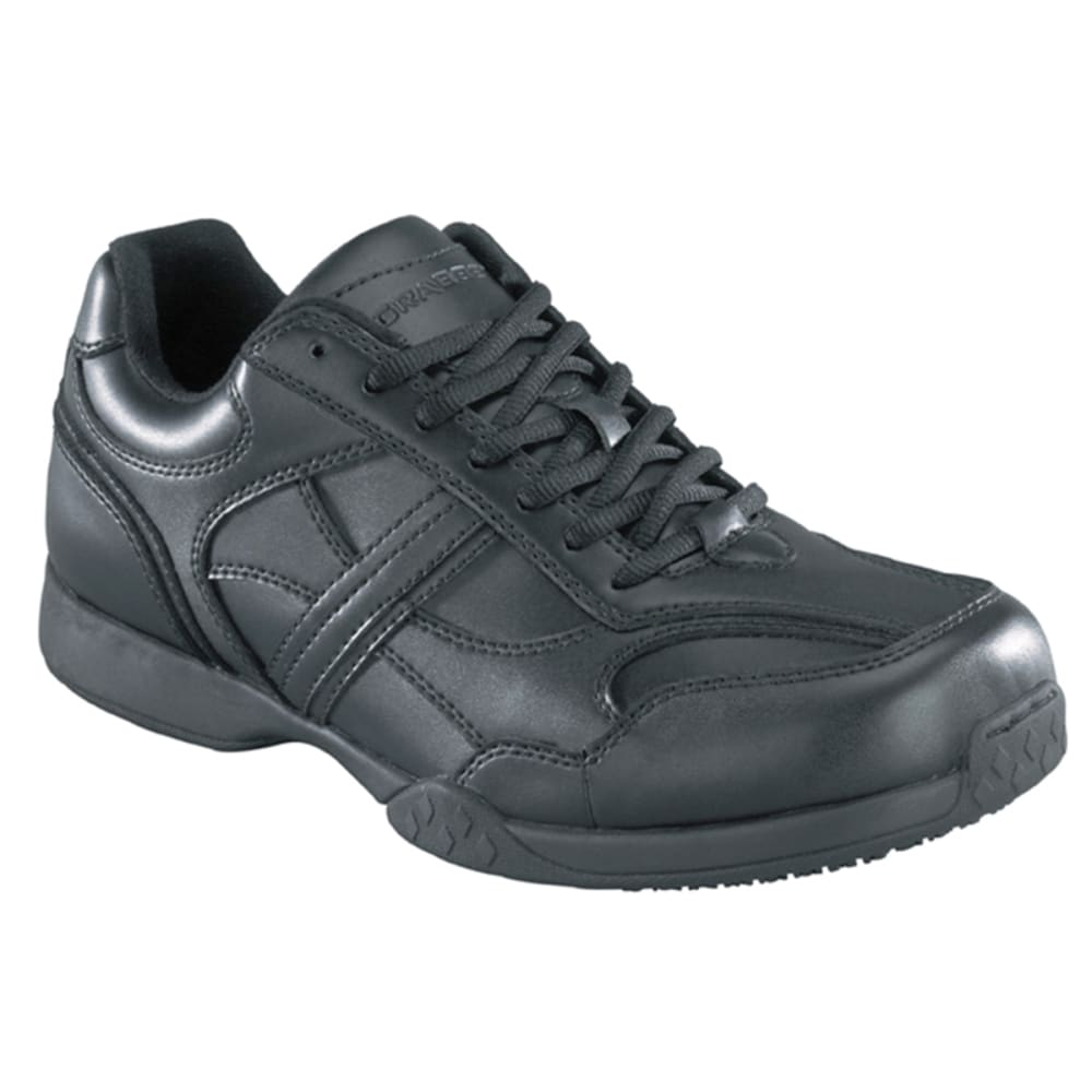 GRABBERS Men's Calypso Shoes - BLACK