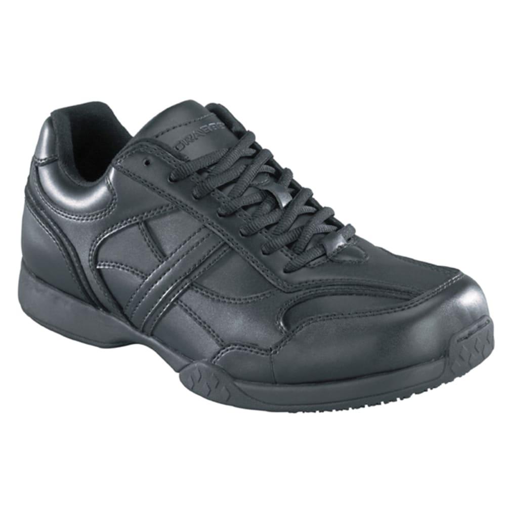 GRABBERS Men's Calypso Shoes - BLACK