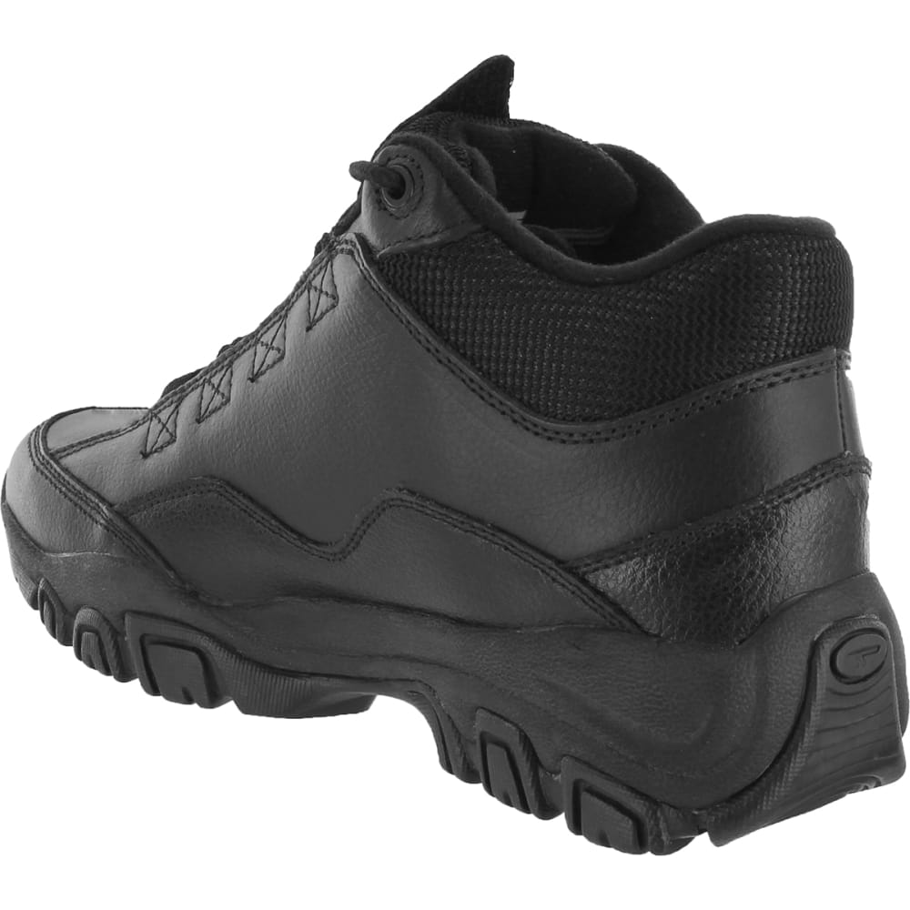 MAGNUM Men's Sport Mid Plus Shoes - BLACK