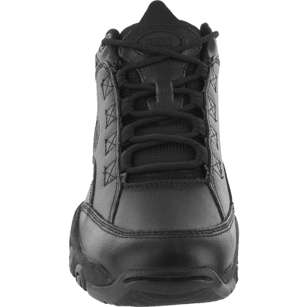 MAGNUM Men's Sport Mid Plus Shoes - BLACK