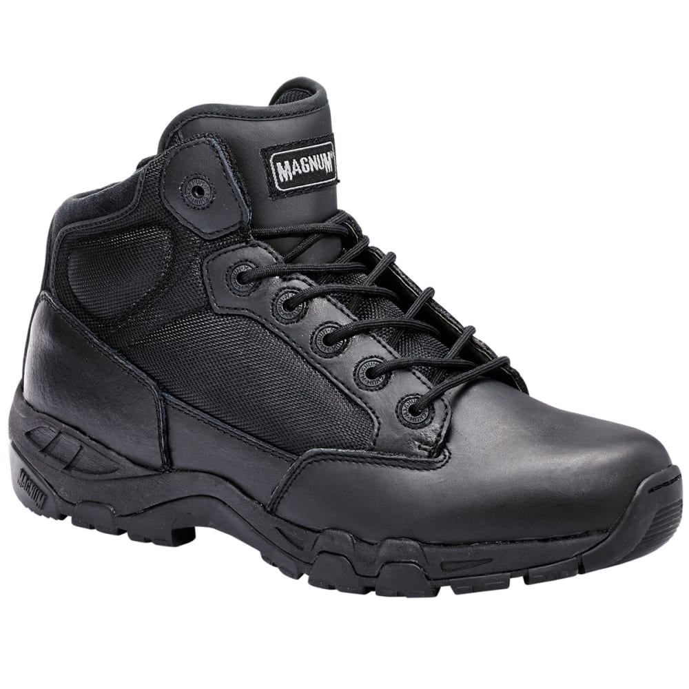 MAGNUM Men's Viper Pro 5.0 Duty Boots - BLACK