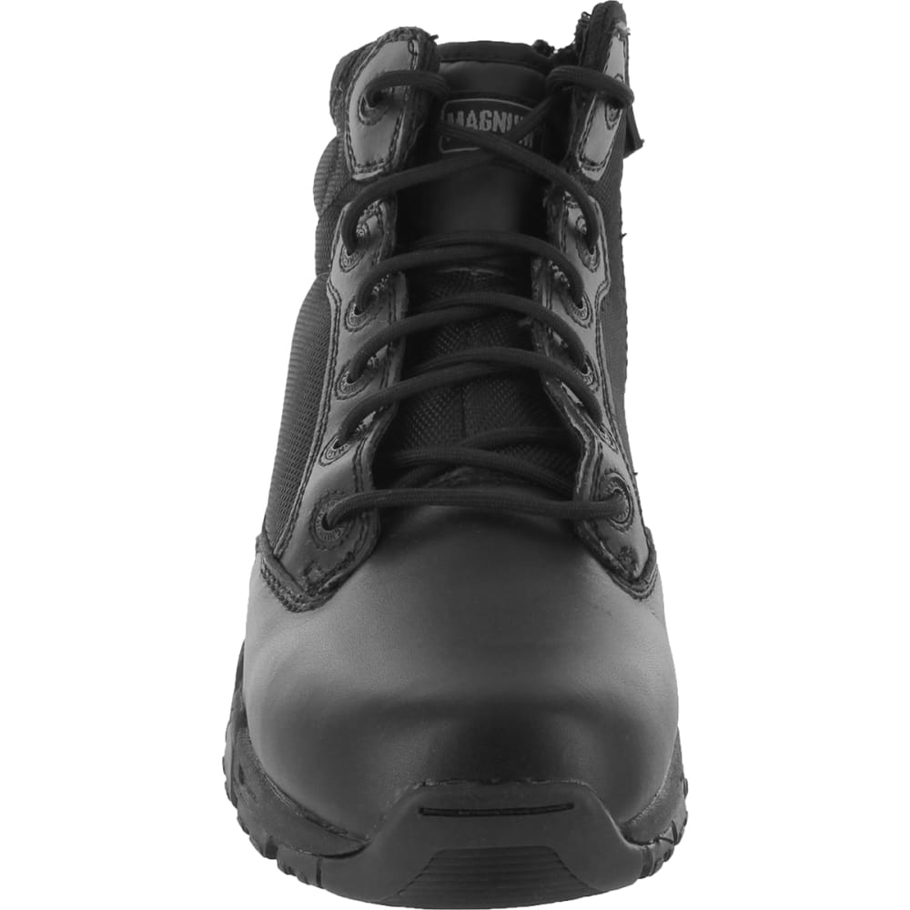 MAGNUM Men's Viper Pro 5.0 Side Zip Waterproof Boots - BLACK