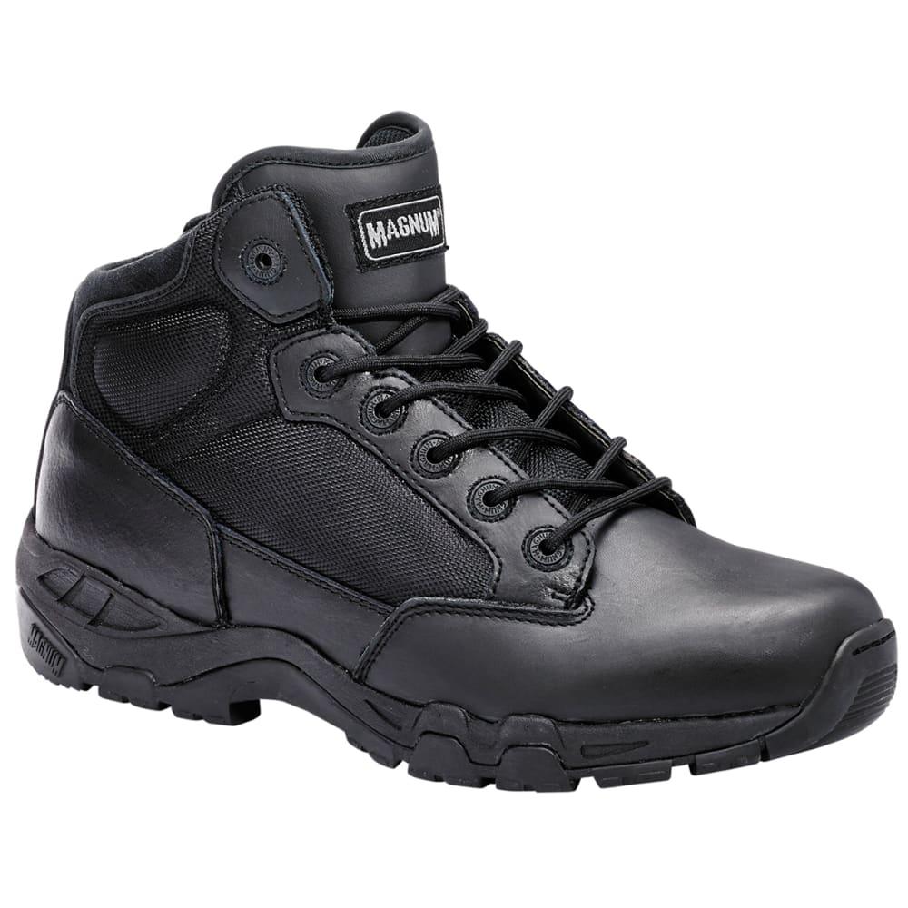 MAGNUM Men's Viper Pro 5.0 Side Zip Waterproof Boots - BLACK