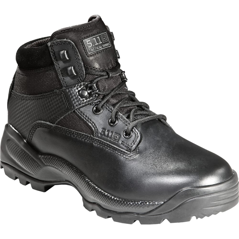 5.11 ATAC 6 in. Duty Boots - BLACK