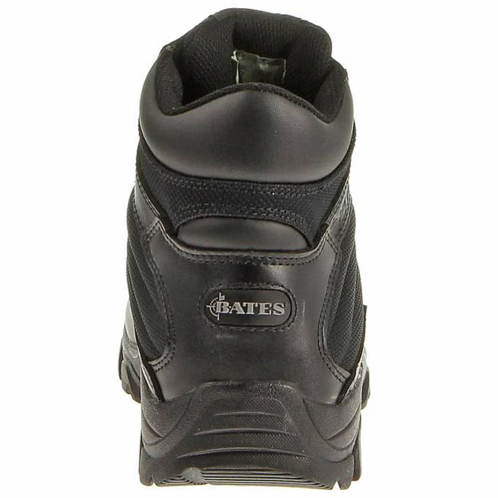 BATES Men's ZR-6 Boots - BLACK