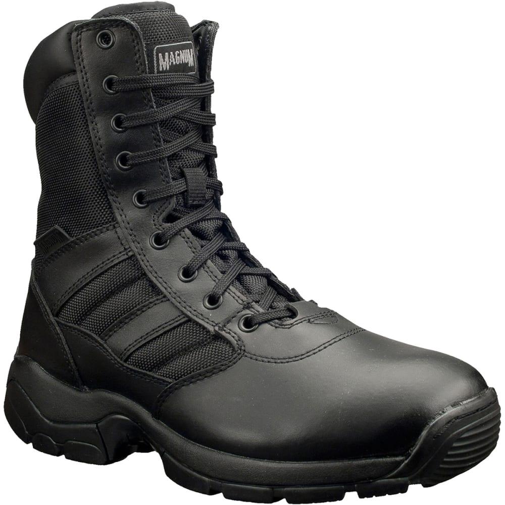 MAGNUM Men's Panther 8.0 Side Zip Boots - BLACK