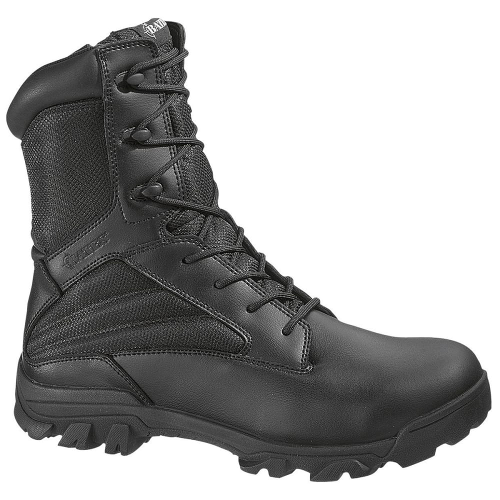 BATES Men's ZR-8 Boots - BLACK