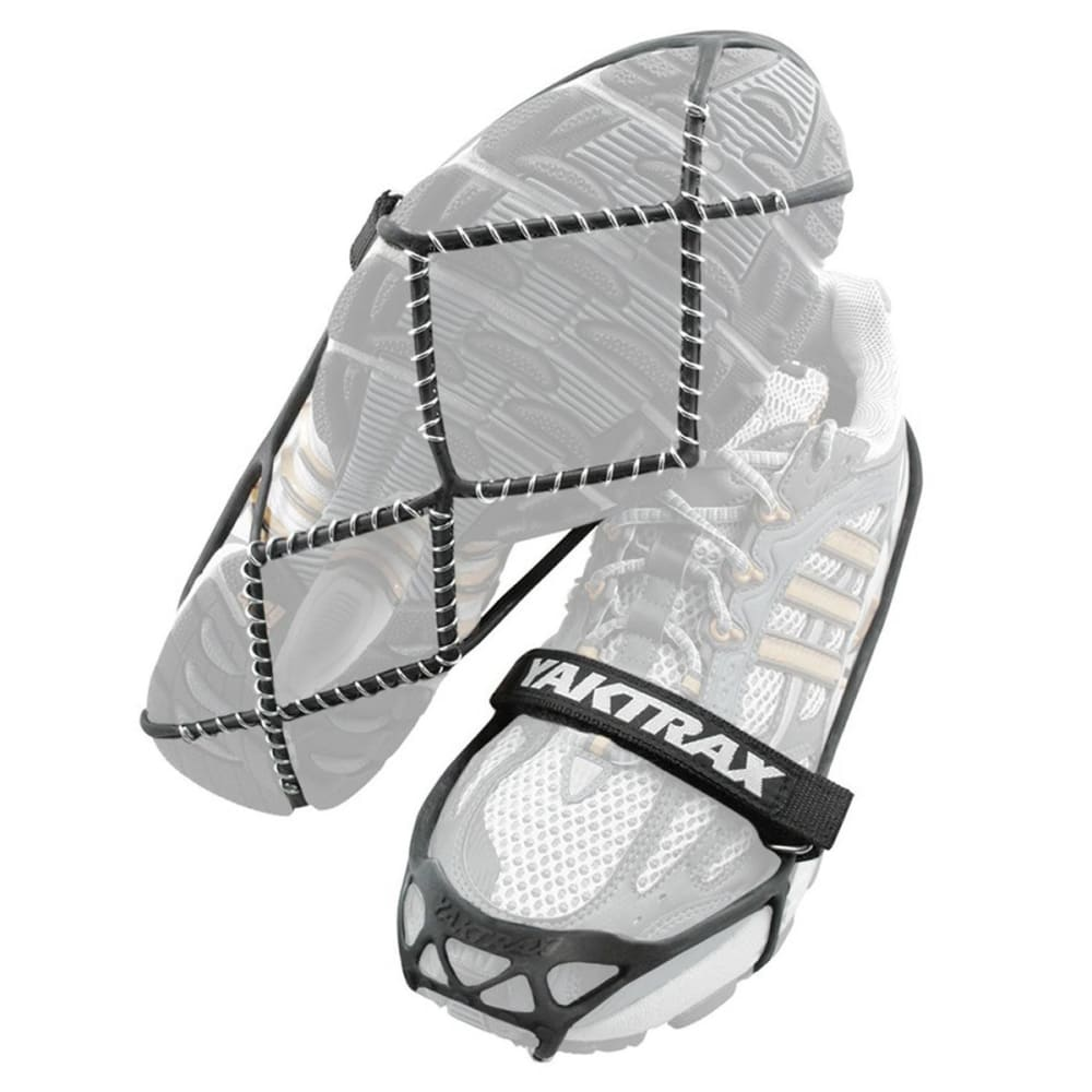 YAKTRAX Pro Traction Device - BLACK