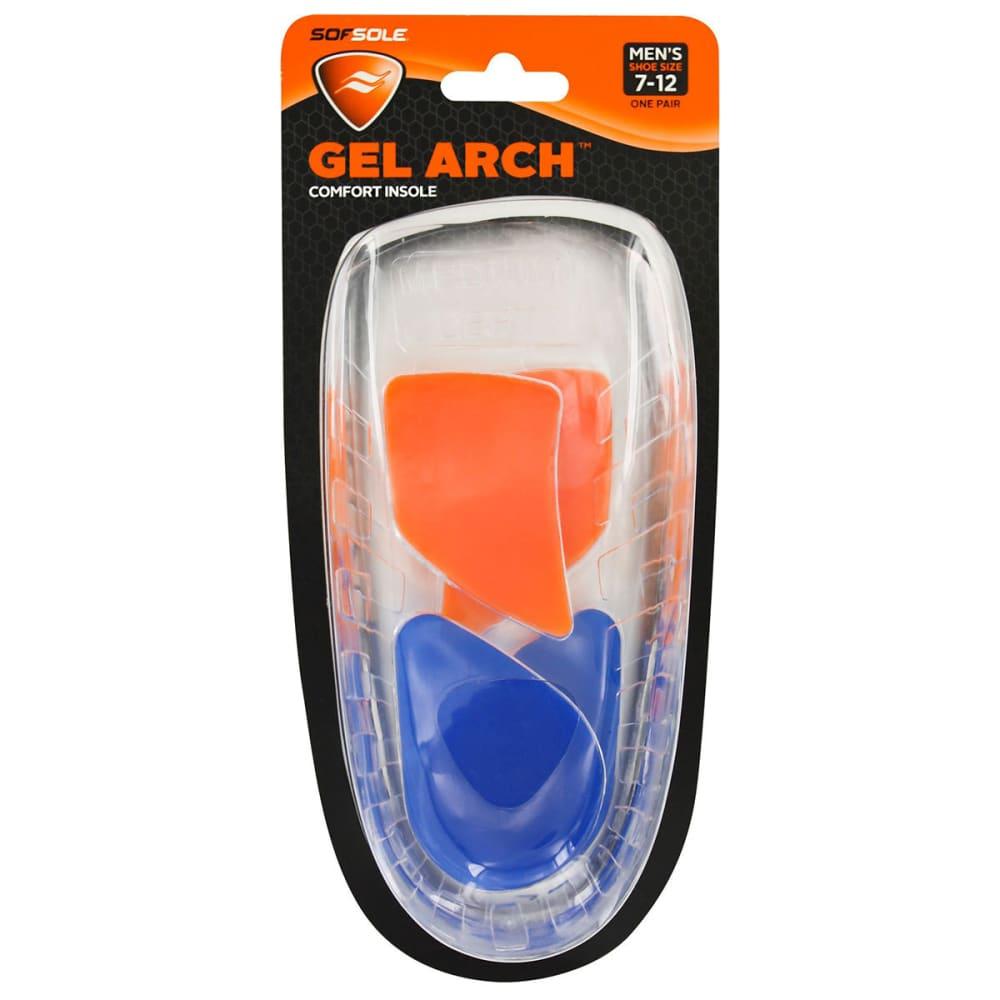 SOF SOLE Men's Gel Arch - ASST