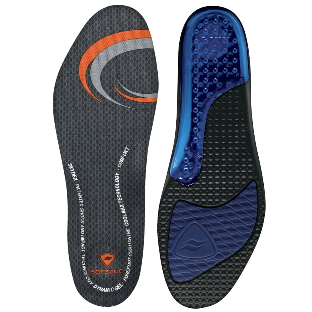 SOF SOLE Women's Airr Performance Insoles - WOS 5-7.5