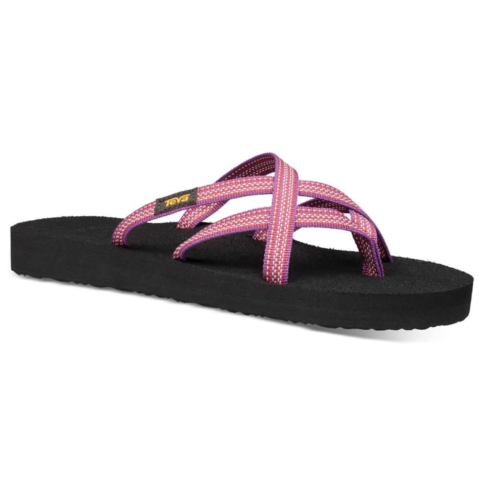 TEVA Women's Olowahu Sandals 9