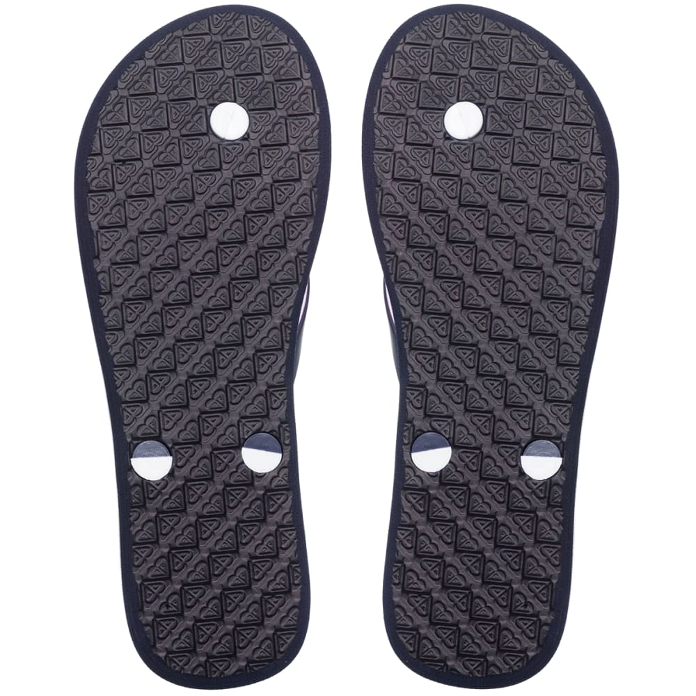 ROXY Juniors' Tahiti V Sandals - ASSORTED
