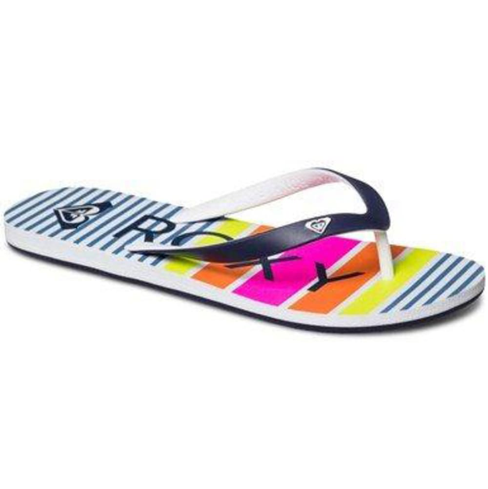 ROXY Juniors' Tahiti V Sandals - ASSORTED