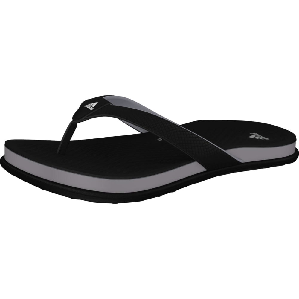 ADIDAS Women's Adissage SUPERCLOUD Slides - BLACK
