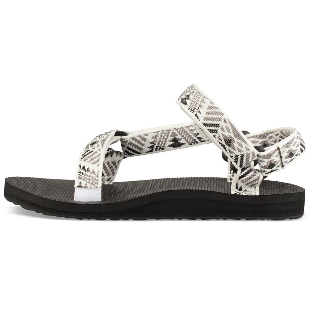TEVA Women's Original Universal Sandals - BOOMERANG W/G-(BWGR)