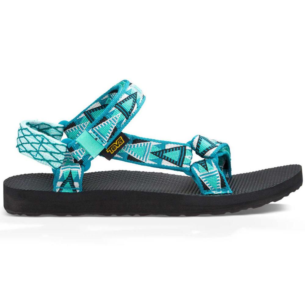 TEVA Women's Original Universal Sandals - TEAL