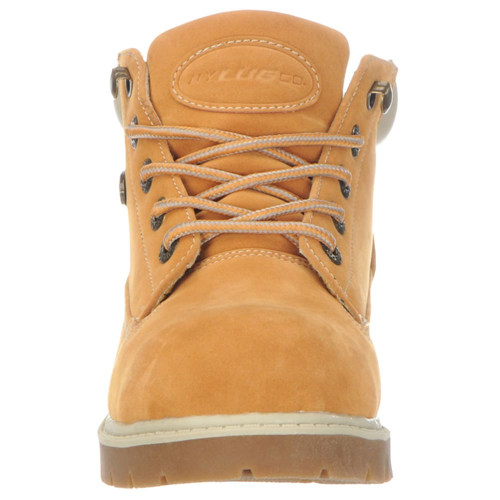 LUGZ Juniors' 6 in. Shifter Boots - WHEAT