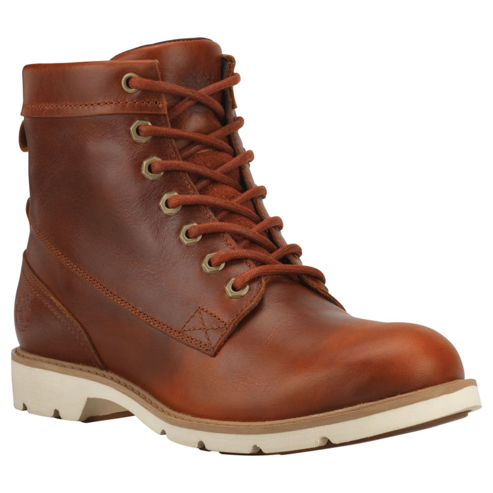 TIMBERLAND Women's Bramhall Boots - GINGER