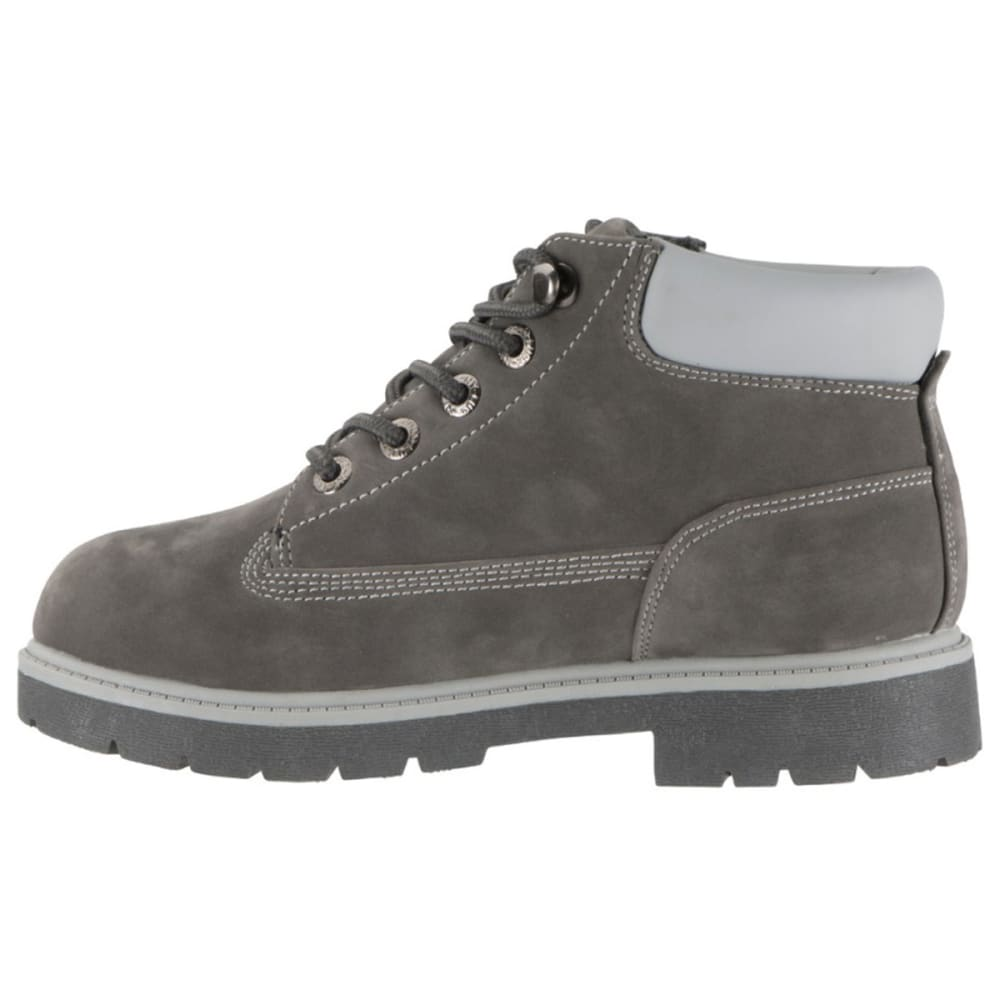 LUGZ Women's Shifter Boots - GREY
