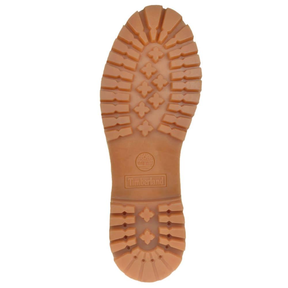 TIMBERLAND Women's 6 in. Premium Waterproof Boots - RUST