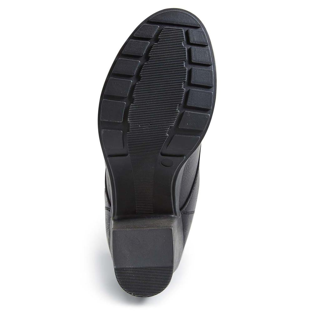 MIA Juniors' George Boot - BLACK