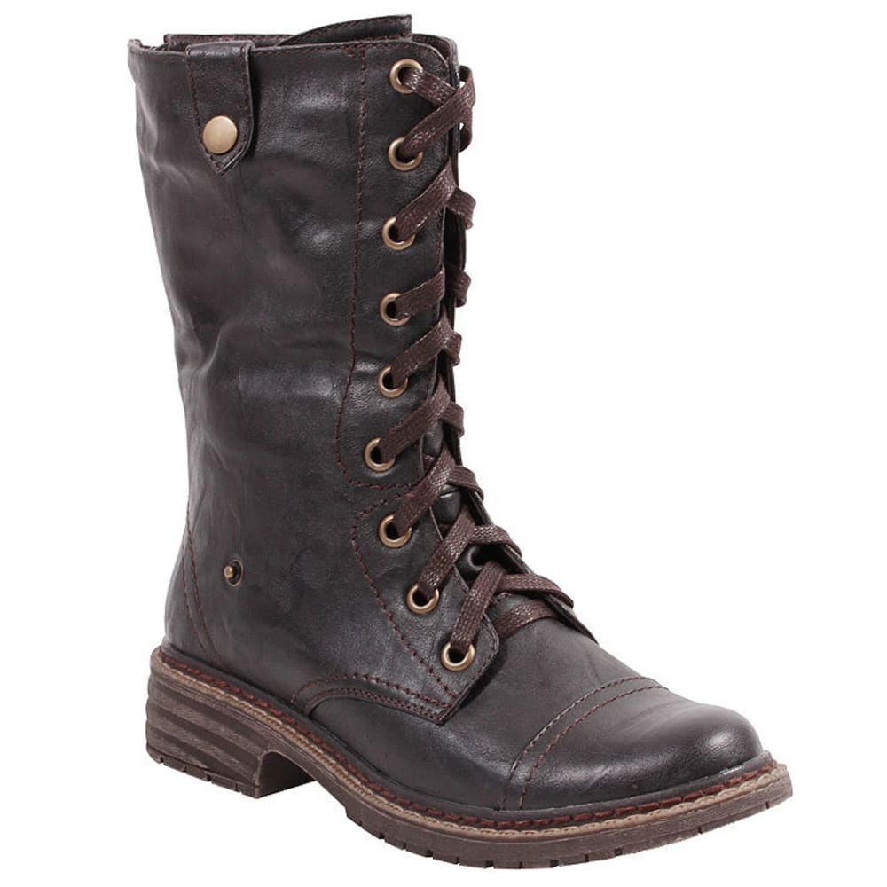 WANTED Women's Crowley Turn-Down Boots 5.5