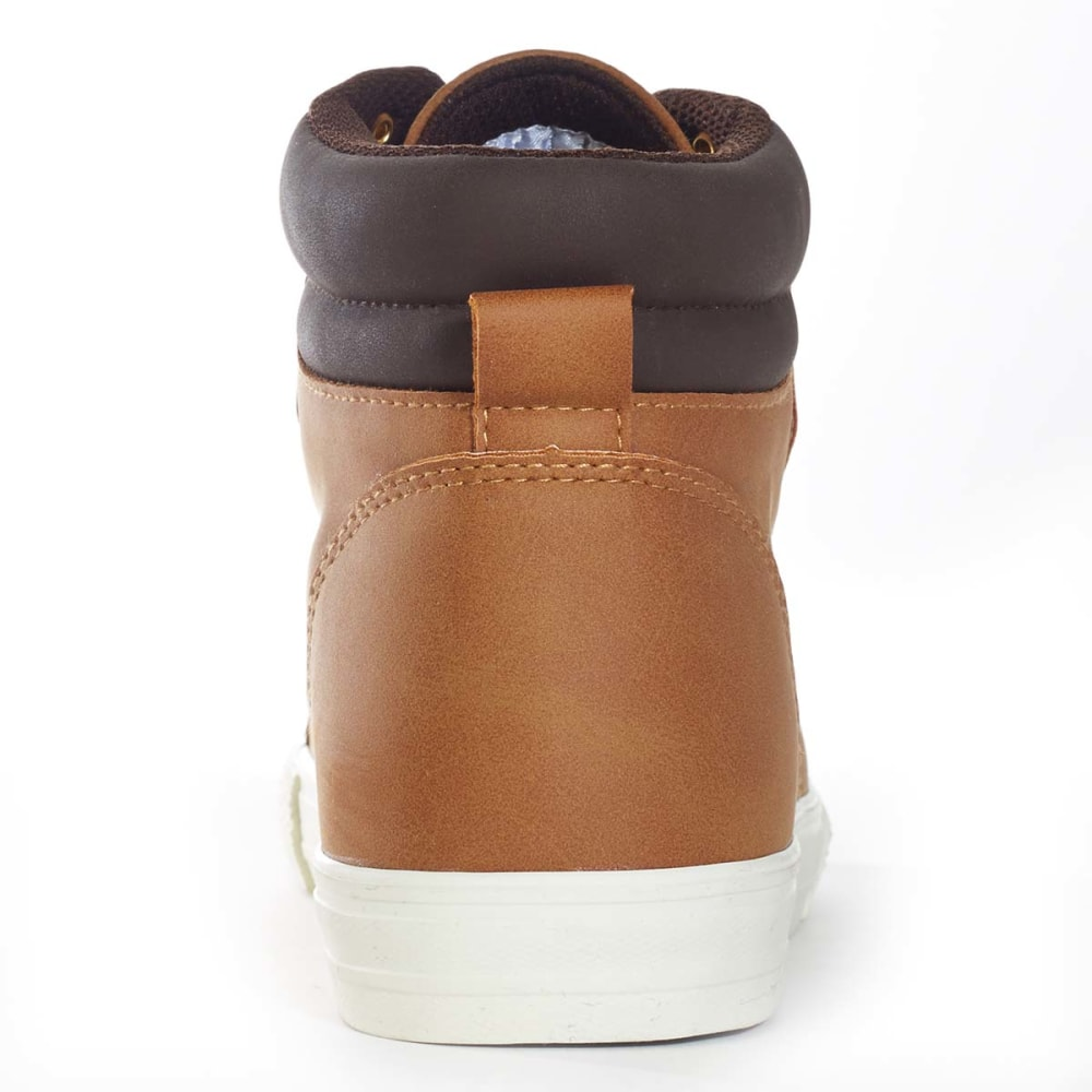 SODA Juniors' Secure Lace Up Shoes - BLONDE