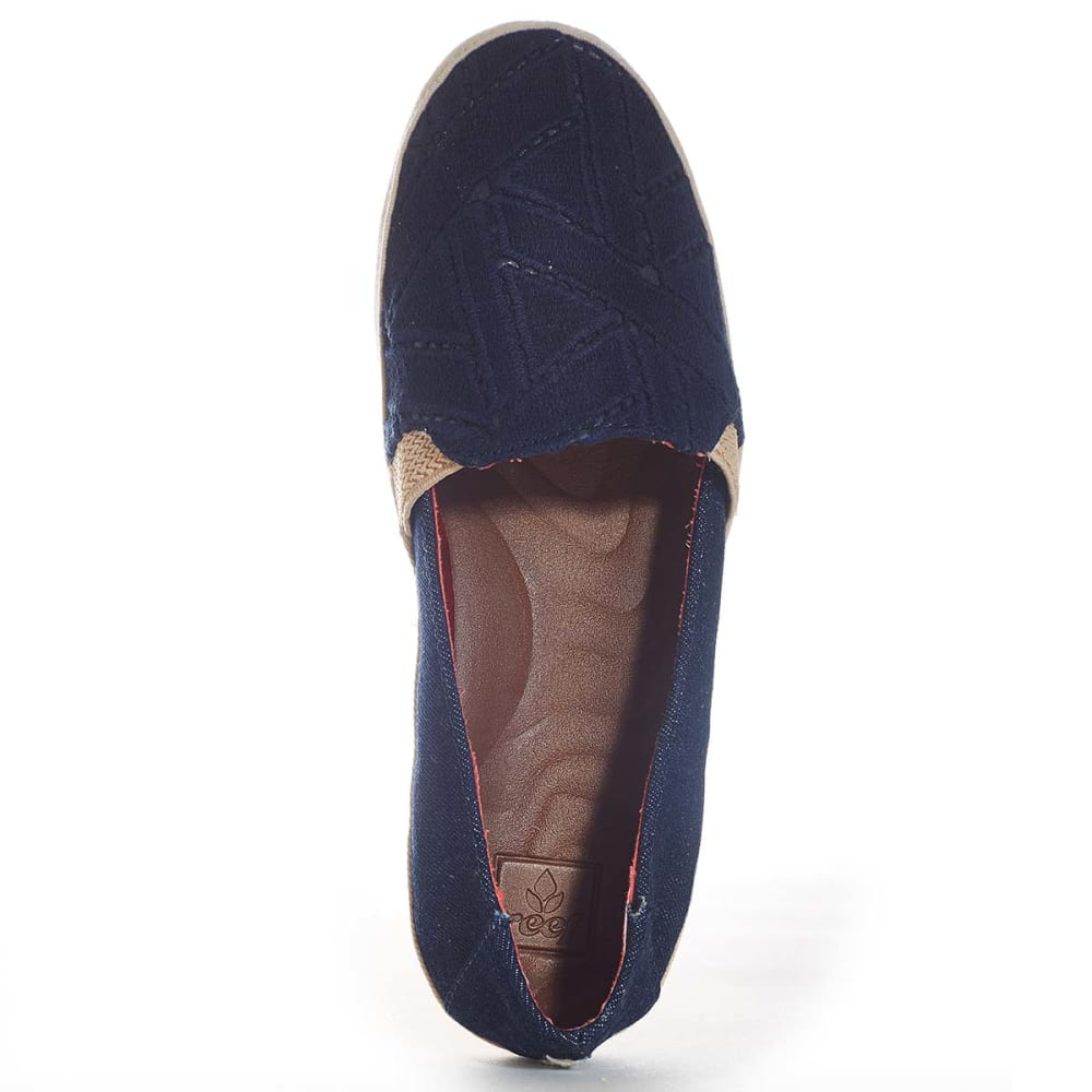 REEF Juniors™ Shaded Summer TX Shoes - NAVY